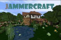 Jammercraft-modern-texture-pack