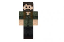 Joel-skin
