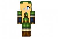 Link-girl-skin