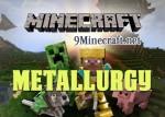 Metallurgy Mod 1.7.10/1.7.2