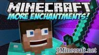 More-Enchantments-Mod