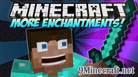 minecraft magnetic enchantment