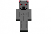 Nice-wolf-skin