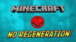 No-Regeneration-Mod