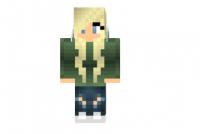 Pewdiepie-girl-skin