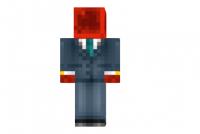 Redstone-skin