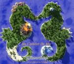 Seahorse Isle Map