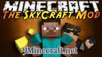 SkyCraft-Mod