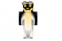 Skylord-penguin-skin