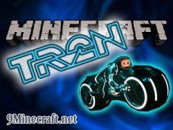 Tron-Bikes-Content-Pack-Mod