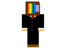 Tv-head-skin