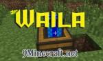 Waila Mod 1.7.10/1.7.2/1.6.4