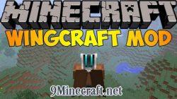 WingCraft-Mod