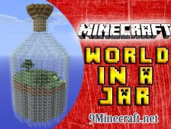 World-in-a-Jar-Map