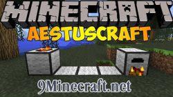 AestusCraft-Mod