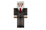 Agent Sheep Skin