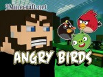 Angry Birds Map