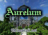 Aurelum-Map