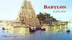 Babylon-Map