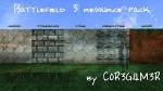 Battlefield 3 Resource Pack 1.6.4