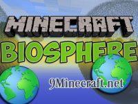 Biosphere-Mod