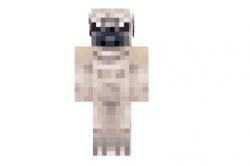 Bulldog-skin