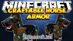 Craftable-Horse-Armor-Mod