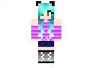 Cute-cat-girl-skin