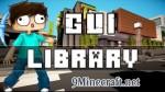 Davidee's GUI Library Mod 1.7.2/1.6.4/1.5.2