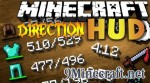 DirectionHUD-Mod