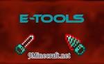 E-Tools Mod 1.5.2