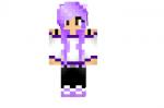 Electric-purple-skin