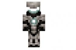 Exosuit-skin
