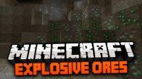 Explosive-Ores-Mod