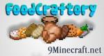 FoodCraftory-Mod