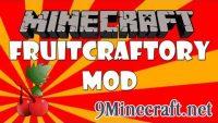 FruitCraftory-Mod