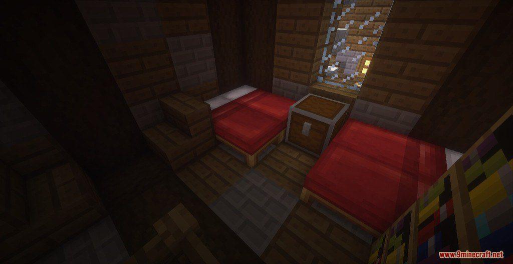Grand9KCraft Resource Pack Screenshots 1