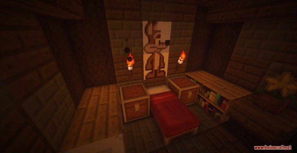 Grand9KCraft Resource Pack Screenshots 11
