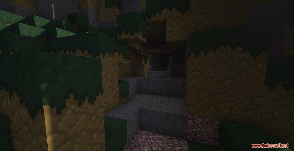 Grand9KCraft Resource Pack Screenshots 5