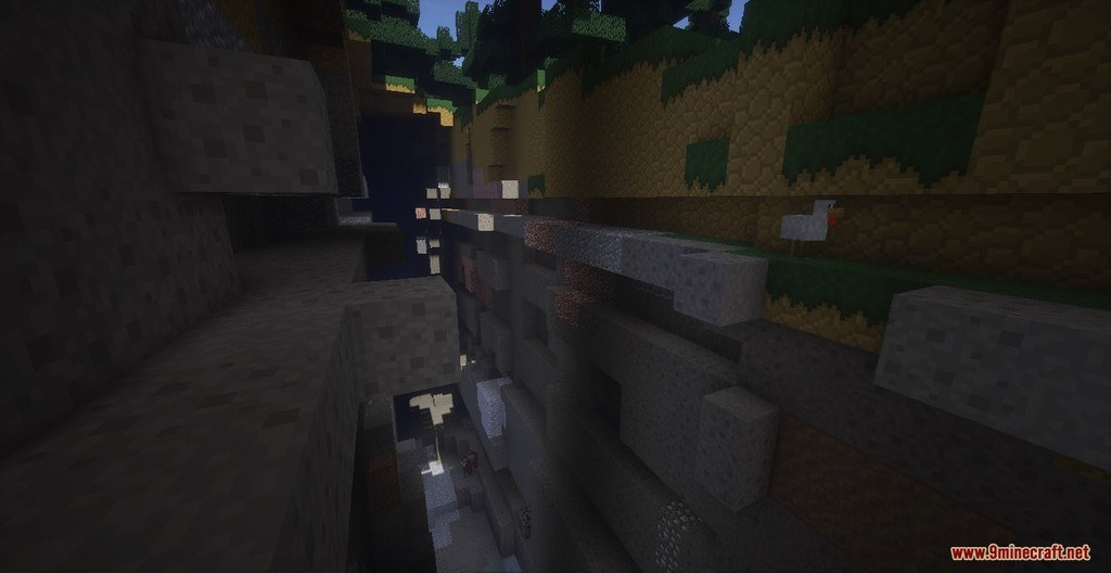 Grand9KCraft Resource Pack Screenshots 8