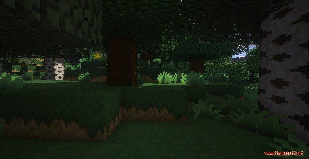 Grand9KCraft Resource Pack Screenshots 9