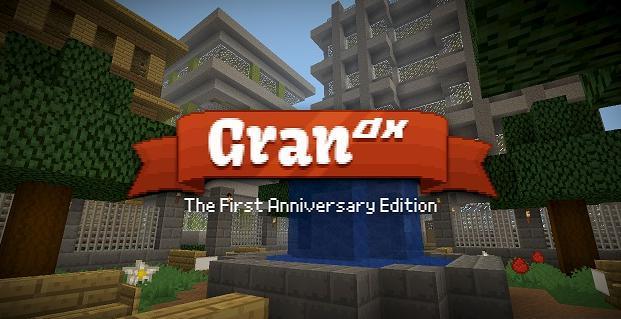Grand9KCraft Resource Pack