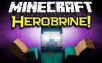 Herobrine-Mod