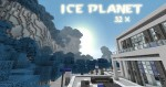 Ice Planet Texture Pack 1.5.2