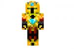 King001 Skin