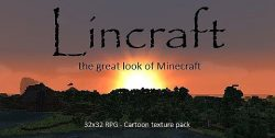 Lincraft-texture-pack
