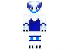 Lugia-skin