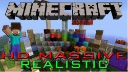 Massive-realistic-texture-pack