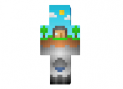 Mc-world-skin