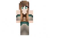 Medieval-princess-skin